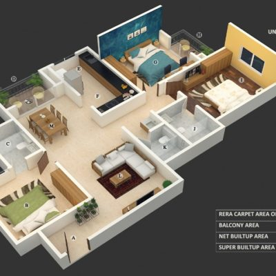 incor-carmel-heights-3-bhk-floor-plan